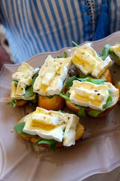 Veggie Recipes, Appetizer Recipes, Vegetarian Recipes, Healthy Recipes, Appetizers, Tapas, Love Food, A Food, Food And Drink