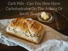 Low carbohydrate diets, like the South Beach Diet or the Atkins Weight Loss Plan, are not always that easy to stick to. The problem a lot of people have is how few carbohydrates they can have. They may be able to follow a low-carb diet for a few days, but then the cravings become more than they can handle. One possible solution people have been turning to is anti carb pills. Just so you know, these are not prescribed by a doctor, but are supplements that contain all-natural ingredients.While…