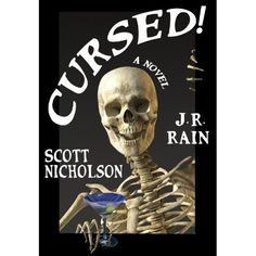 Free Kindle Book : Cursed! -