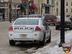 Sheboygan Falls Police Department