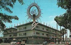 Edificio Esparza, Vicente Cepeda y; Av. Morelos.; Torreón, Coah.