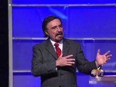 Armando Alducín | Es tiempo de volverse a Dios - YouTube