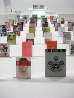 Queer Zines at Office of Contemporary Art, Oslo | Untitled Proofs
