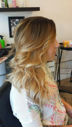 Gorgeous color By: Nicolette Redinger @ Poppy An Eco-Friendly Salon And Spa, Pullman WA. Http://www.salonpoppy.com