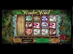 Wonder Wood - Online Slot from Castle Casino http://www.castlecasino.com/online-slots/wonder-wood-slot