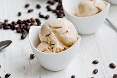 Coffee Ice Cream Yum