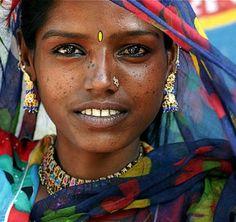 Beautiful jewelry -India