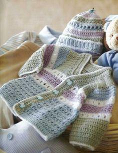 Oh Baby! Crochet Crochet Pattern Oh Baby! [AA70227] - $19.95 : Maggie Weldon, Free Crochet Patterns