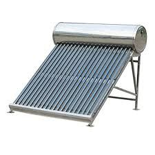 Benefits of DIY Solar Water Heater