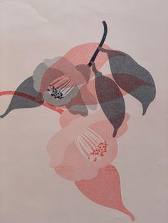 Camellia, Bloom, Flowers, Instagram, Art, Art Background, Kunst, Performing Arts, Royal Icing Flowers