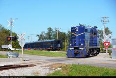 RailPictures.Net Photo: CT 2001 Columbia Terminal Railroad EMD GP7 at Columbia, Missouri by Craig Walker