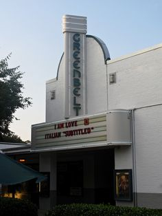 Greenbelt, MD Movie Theater http://ziggacakedup.com/