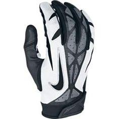 Nike Adult Vapor Jet 2 Football Gloves | FootballAmerica.com SMALL Football Field, Men's Football, Baseball Jerseys, Football Players, Football Stuff, Football America, Golf Attire, Football Gloves, Under The Lights
