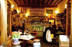 Mimì e Cocò - wine bar