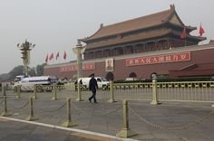 China jails Tiananmen activist for subversion