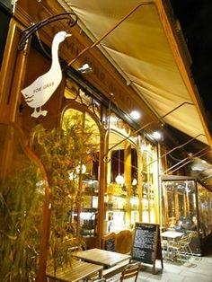 Le Comptoir de la Gastronomie http://blog.livedoor.jp/chacky_fr/archives/2242463.html