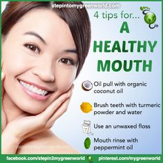 Top Oral Health Advice To Keep Your Teeth Healthy. The smile on your face is what people first notice about you, so caring for your teeth is very important. Unluckily, picking the best dental care tips migh Teeth Health, Oral Health, Dental Health, Dental Care, Health And Nutrition, Health And Wellness, Health Care, Healthy Tips, How To Stay Healthy