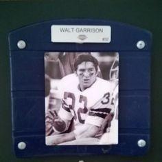 CUSTOM Texas Stadium Seat Bottoms    Walt by DRAWNBYDESIGN on Etsy, $49.95