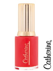 Classic Lac summer red Nr. 536, by Catherine Nail Collection
