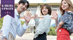 ► Hip Hop Teacher / 힙한선생 (Naver TV Cast / JTBC Online) Lee Joo-young  Yura [Girl's Day]  Ahn Woo-yeon