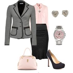 A fashion look from December 2012 featuring pink shirt, blazer jacket and Rick Owens. Browse and shop related looks.