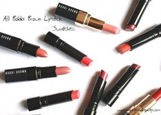 Must Have Makeup Products For Beginners, details on the blog #KoreanBeautyTips Contouring For Beginners, Makeup For Beginners, Makeup Kit, Makeup Tools, Makeup Brushes, Makeup Ideas, Makeup Tricks, Bobbi Brown Lipstick, Lipstick Photos