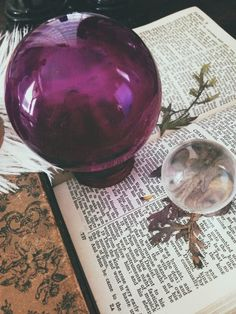 "artemis-storm: "" A special sphere going out for Amanda. We love our customers! Moon Magick Sisters Shop """