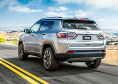 Jeep® has been an iconic & legendary sport utility vehicle for the past 70 years. Explore the Jeep® SUV & Crossover lineup. Jeep Compass Price, Jeep Compass Reviews, 2017 Jeep Compass, Jeep Photos, Car Pictures, Jeep Rubicon, Jeep Wrangler, Carros Suv, Exotic Cars
