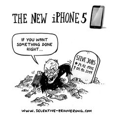 The new iPhone 5