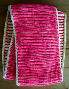 Gina's Brioche Cowl inCashmere! - Knitting Crochet Sewing Crafts Patterns and Ideas! - the purl bee