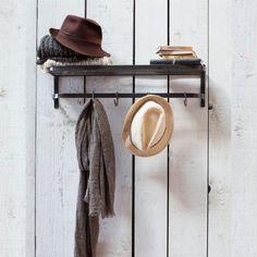 Farringdon Luggage Rack - View All Walls & Floors - Wall & Floors - Home Accessories