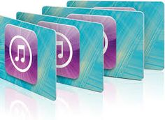 Itunes Gift Cards- Jack loves his Ipad so this would be great for new apps and tv shows for him