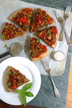 Gluten free AND grain free - from primal bites blog-- paleo recipes