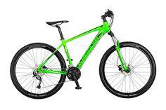 Kreidler Dice 27,5″ 4.0 Shimano Acera 27 / Disc – rower górski