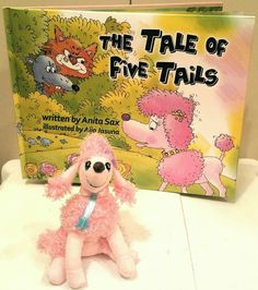 "Princess loves the book written about her because it teaches children two very important things. From: ""The Tale of Five Tales"" Teaching Kids, Childrens Books, The Book, Writing, Education, Princess, Cool Stuff, Illustration, Children's Books"