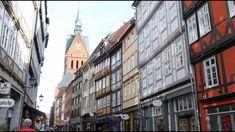 Hannover`s Altstadt 2018