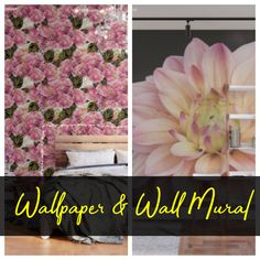 New products: Wallpaper & Wall mural Holiday Gift Guide, Holiday Gifts, Wall Decor, Room Decor, Wall Wallpaper, Wall Murals, Detail, Store, Check