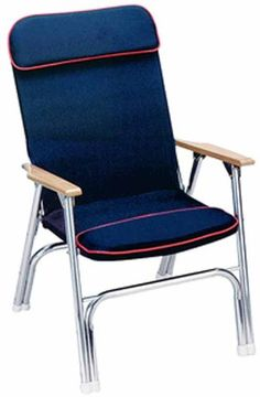 Introducing Seachoice Canvas Folding Chair. Great Product and follow us to get more updates!