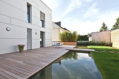 Contemporary building with seven units, Luxembourg - http://www.adelto.co.uk/contemporary-house-builidng-with-seven-units-luxembourg