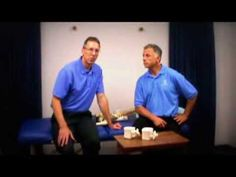 Video about herniated discs.  If you live in the Des Moines area, and have low back pain, come see us at Vander Sluis Chiropractic!
