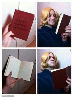 #wattpad #random Memy z anime Hetalia. Nic dodać, nic ująć