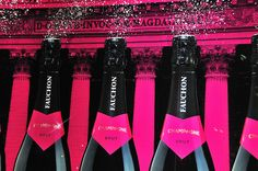 Champagne brut at Fauchon by jmvnoos in Paris, via Flickr