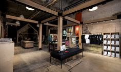 In Store | A New Multibrand Concept Boutique in Detroit