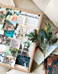 How I got started on creating a vision board to help achieve my own personal goals. Bringing positive energy and visualization to life. Goal Setting Activities, Goal Board, Creating A Vision Board, Inspiration Boards, Board Ideas, Blog, Tumblr, Create, Pictures