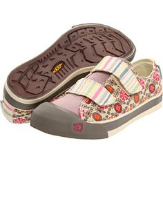 Love-can't wait to start buying Reece shoes!