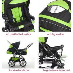 Baby Changing Bag - Part 9