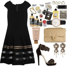 """#156"" by vika1968 on Polyvore"