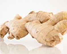 5 Important Benefits of Ginger
