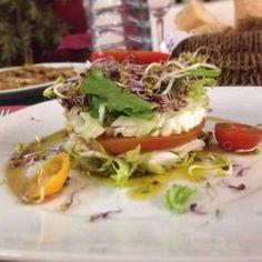 #Restaurante #Royalty en #Benicàssim: un lujo a precio increíble.