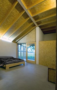 Gallery of T2 House / Antonio Ravalli Architetti - 17